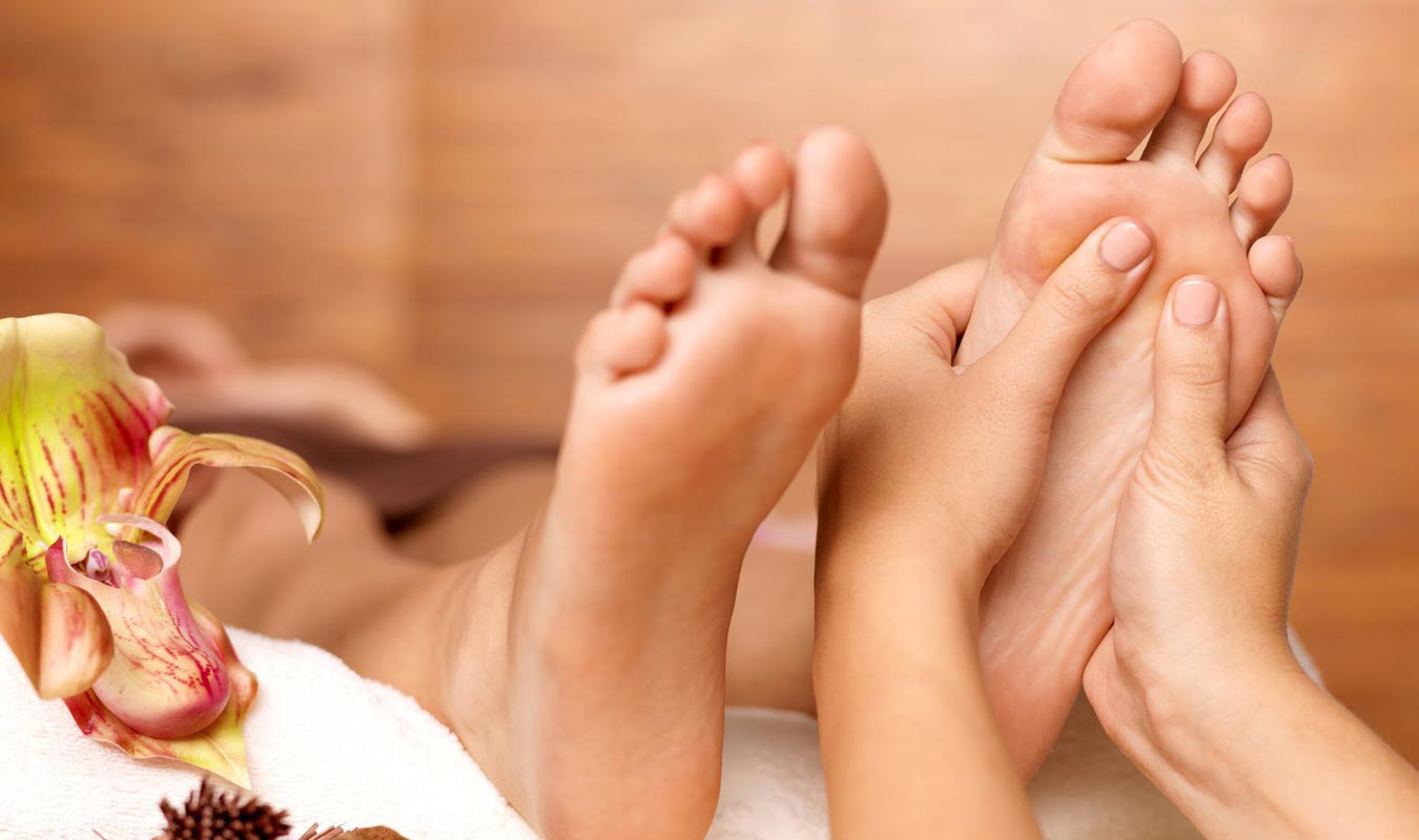 Healing Touch Health Center - Reflexology